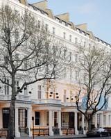 the kensington london