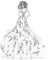 Spring 2018 BFW Sketches Jim Hjelm New