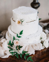 vanilla wedding cakes gianluca mary adovasio