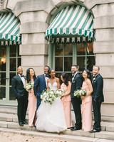 abby marcus wedding bridesmaids groomsmen 124