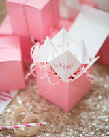 be my bridesmaid cootie catcher
