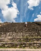 steps belize historic