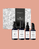 Edible Beauty On the Fly Core 4 Travel Kit