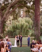 caitlin michael wedding ceremony vows