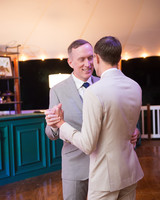 charles andrew wedding grooms first dance