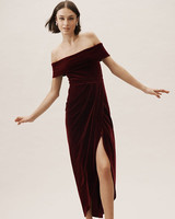 dd5e8403320c 25 Beautiful Dresses to Wear as a Wedding Guest This Fall | Martha ...