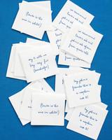 laura john wedding massachusetts napkins