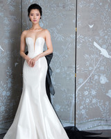 "legends romona keveza ""L9127"" wedding dress spring 2019"