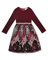 long sleeve flower girl dresses rare editions