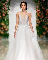 morilee madeline gardner wedding dress embellished bodice a-line