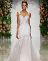 morilee madeline gardner fall 2019 sweetheart neckline lace trumpet wedding dress