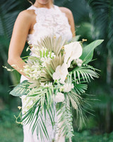 nonfloral wedding bouquets sposto photography