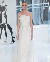 illusion peter langner wedding dress spring 2018