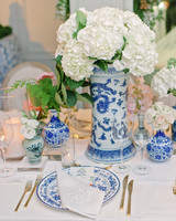 stefanie drew wedding placesetting