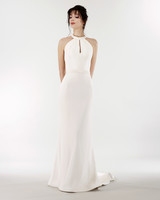 steven birnbaum bridal wedding dress spring 2019 keyhole halter