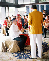 vivi yoga bali wedding ceremony