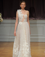 Top 10 Fall Wedding Dress Trends from Bridal Fashion Week | Martha ...