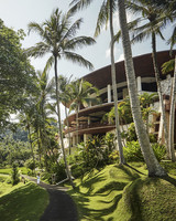 best places for honeymooners four seasons bali