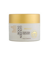 body cream golden door hinoki shea body butter