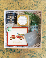 celina rob wedding virginia welcome boxes