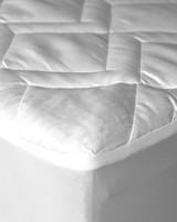 """Down Etc """"Lily Pad"""" mattress pad"""