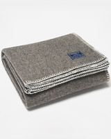 faribault wool throw