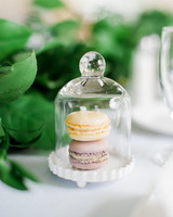 73 edible wedding favors guests will eat up literally martha macarons junglespirit Gallery