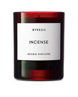 first married holiday gift guide byredo candle