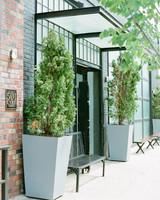 wedding venue exterior