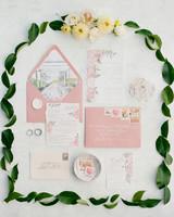 texas wedding invites stationary