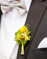 64 Boutonnières You Both Will Love | Martha Stewart Weddings