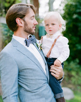 margaux patrick wedding ringbearer
