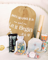 margaux patrick wedding welcome bag