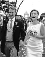peony matthew england wedding recessional