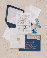 suzanne joseph wedding invitation corbin gurkin