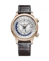 chopard luc time traveler watch