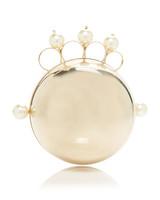 mini pearl Clutch