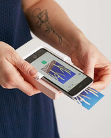 Prynt iPhone Printer