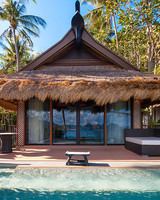best beach honeymoons pangulasian island resort