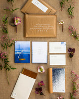 caitlin michael wedding invitations