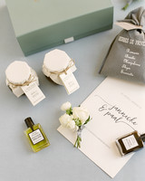 jannicke paal france wedding favors