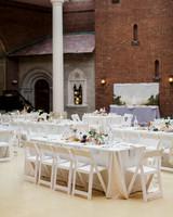 katie matthew ohio wedding reception room