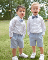 katie samuel ring bearers