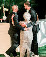 kourtney justin wedding mexico grandma bar