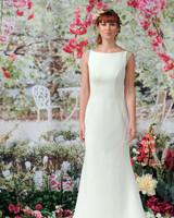 Maggie Sottero Fall 2017 Sheath Wedding Dress