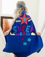 ring bearer gift guide piccolini superhero cape