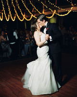samantha michael wedding first dance