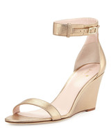 Kate Spade New York Ronia naked wedge sandal