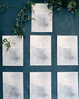 simone darren wedding ireland seating chart