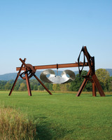 storm king mark di suvero